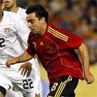 Дания - Испания - 0:3 +ВИДЕО