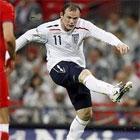 Англия - Чехия - 2:2 +ВИДЕО