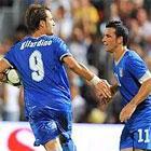 Австрия - Италия - 2:2: 4 австрийских гола +ВИДЕО