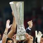 Он-лайн жеребьевка Кубка УЕФА