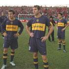 Бока Хуниорс выиграла Суперкубок Южной Америки
