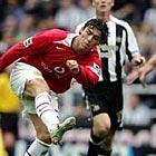 ЗИДАН: «У Роналду нет конкурентов»