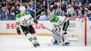 НХЛ. Два овертайма в Бостоне, Даллас сравнял счет в серии