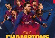 Барселона - чемпіон, перемоги Костюк, Сіренко і Постола