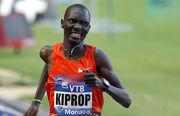 Кенийский легкоатлет собирается защищать свои медали с оружием