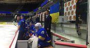 ЧМ по хоккею. Украина - Япония - 2:3. Обзор матча