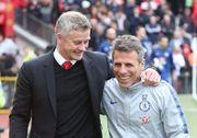 Манчестер Юнайтед и Челси поделили очки