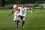 Два вилучення не завадили Динамо завдати поразки Львову