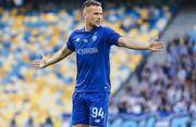 ВИДЕО. Кендзера был удален в поединке против Львова