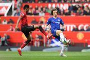 Манчестер Юнайтед — Челсі — 1:1. Відео голів та огляд матчу