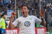 Хоффенхайм — Вольфсбург — 1:4. Видео голов и обзор матча
