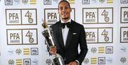 Ван Дейк - лучший игрок сезона Англии, Стерлинг - лучший молодой игрок