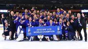 ВИДЕО. Сборная Швеции выиграла ЮЧМ по хоккею