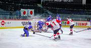 Перемоги Динамо і Шахтаря, старт збірної України на ЧС з хокею