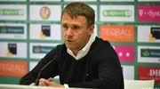 Сергій РЕБРОВ: «Я щасливий в Угорщині, не хочу постійно мотатися»