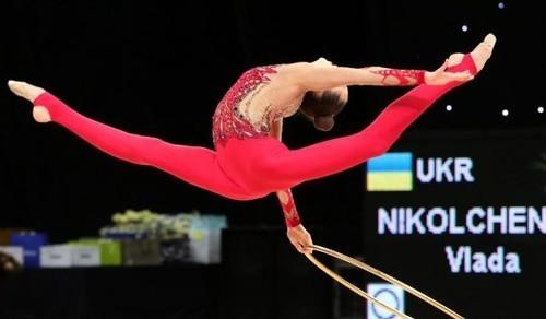 Никольченко завоевала бронзу на этапе Кубка мира