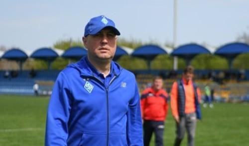 Тренер Динамо U-21: «От Супряги хочется видеть больше агрессии»