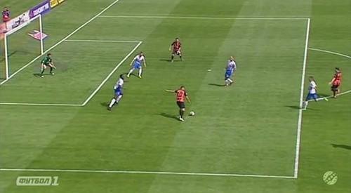 Мариуполь – Шахтер – 0:1. Видео гола и обзор матча