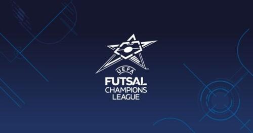 Португальский Спортинг стал победителем Лиги чемпионов по футзалу