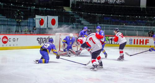 Победы Динамо и Шахтера, старт сборной Украины на ЧМ по хоккею
