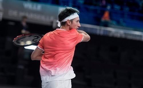 Рейтинг ATP. Джокович - первый, Стаховский сохранил свою позицию
