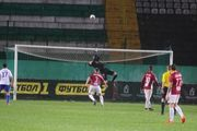 Бущан признан лучшим игроком Динамо в матче против ФК Львов