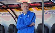 Олександр РЯБОКОНЬ: «Фінансові санкції до гравців? Цілком можливо»