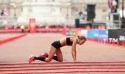ВИДЕО. Драма на Лондонском марафоне: доползти до финиша