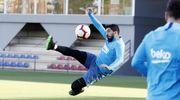 Луис СУАРЕС: «С Ливерпулем у меня будет особенный матч»
