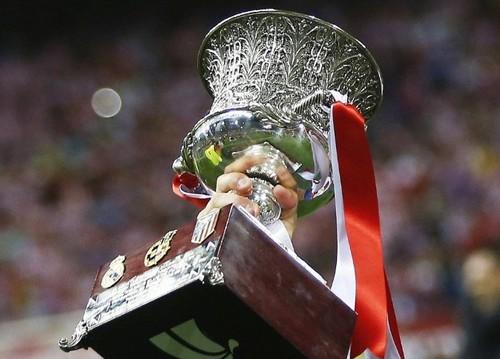 В Суперкубке Испании будут играть 4 команды