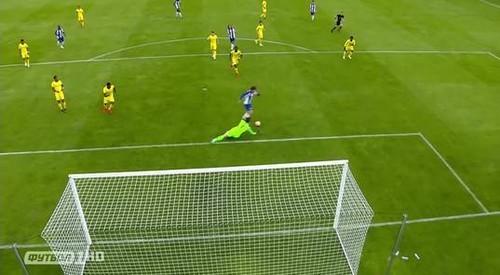 Порту U19 – Челси U19 – 3:1. Видео голов и обзор матча
