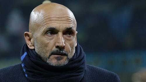 Спаллетти останется главным тренером Интера в следующем сезоне