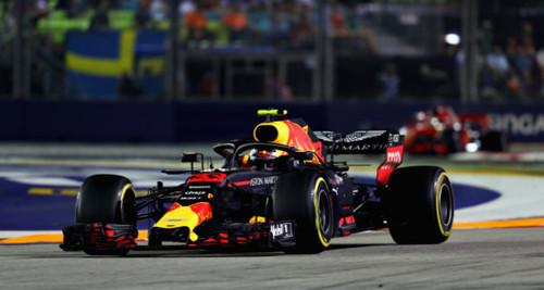 Гран-при Нидерландов в календаре Ф-1 заменит гонку в Испании
