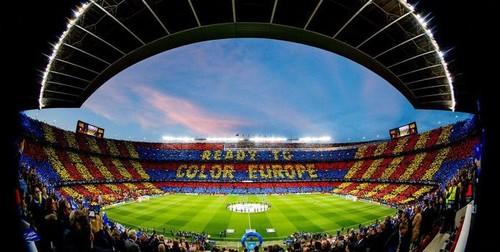 Барселона – Ліверпуль - 3:0. Текстова трансляція матчу