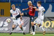 Арсенал-Киев – Черноморец – 3:3. Текстовая трансляция матча
