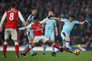 Бернли – Арсенал. Прогноз и анонс на матч чемпионата Англии