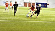 Игрок норвежского клуба поразил чудо-техникой
