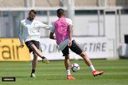Рома – Ювентус. Где смотреть онлайн матч чемпионата Италии