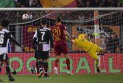 Рома – Ювентус – 2:0. Текстовая трансляция матча