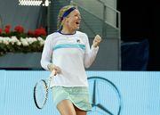 Бертенс выиграла дебютный турнир серии Premier Mandatory