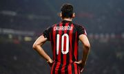 Серия A. Милан в гостях минимально переиграл Фиорентину