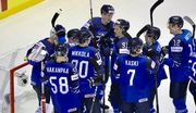 ЧМ по хоккею. Вторая победа Чехии, Словакия проиграла Финляндии