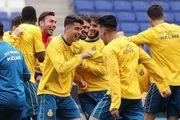 Где смотреть онлайн матч чемпионата Испании Леганес — Эспаньол