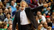 Филадельфия может уволить Брауна, если команда не пройдет Торонто
