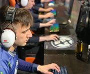 Артур Arteezy Бабаев провел 1000 игр за Evil Geniuses