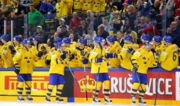 ЧМ по хоккею. Италия – Швеция. Смотреть онлайн. LIVE трансляция