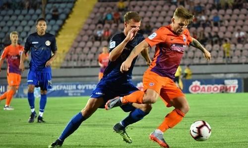 Мариуполь – Львов – 2:0. Видео голов и обзор матча