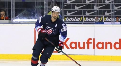 ЧМ по хоккею. Крупные победы Канады, Швеции и США