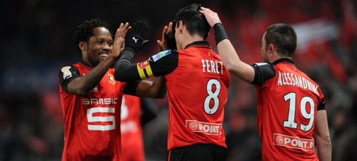 Лига 1. Генгам вылетел из элитного дивизиона Франции