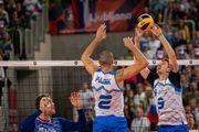 Волейбол. Финал ЧЕ-2019. Сербия – Словения. Смотреть онлайн. LIVE